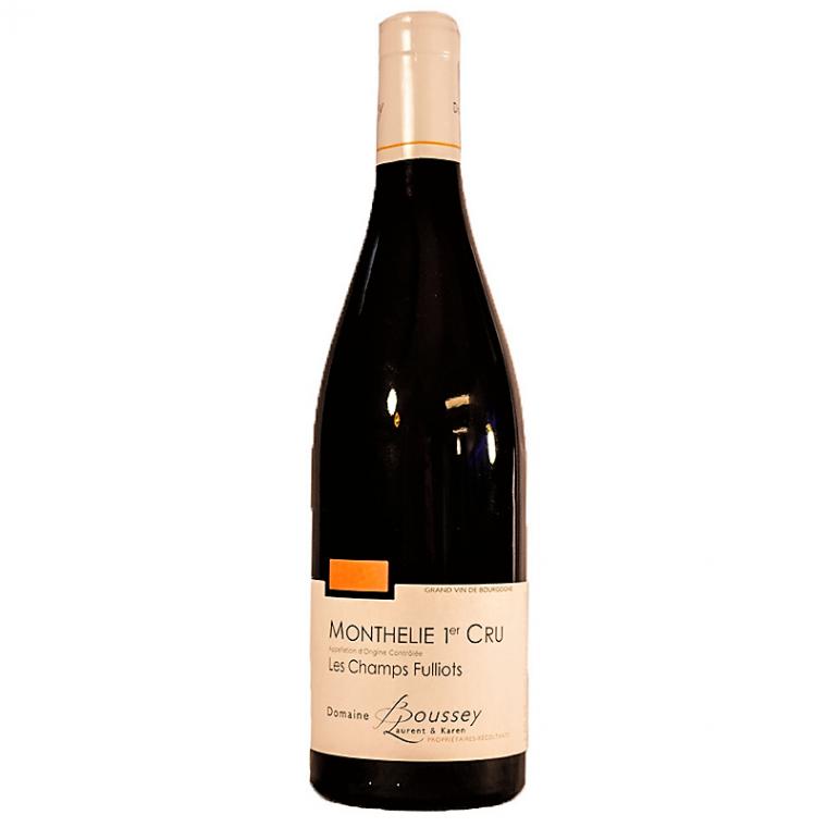 Monthelie est une appellation de Bourgogne peu connue.