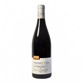 Volnay 1er Cru Les Taillepieds 2014 apprécié depuis toujours pour sa finesse !