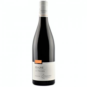 Monthelier 1er Cru Sur la Velle Blanc 2017 - Domaine Boussey