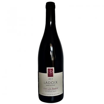 Pasion Blue Chardonnay est  frais, léger et très aromatique !