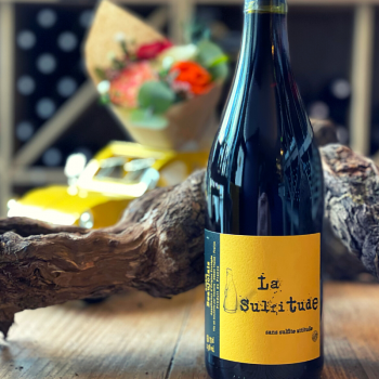 Beaujolais Sans Sulfites La Sulfitude