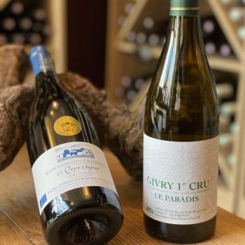 Vin bio certifié Demeter : agriculture biodynamique