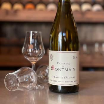 Savigny 1er Cru Aux Clous, vin en agriculture biodynamique