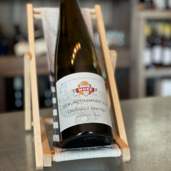 Le Savigny 1er Cru Aux Clous est un vin rond aux tanins délicats et souples