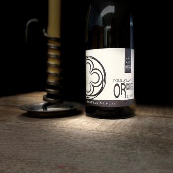 Pouilly Loché Origines  Vieilles Vignes 1935