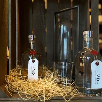 Gin Cuvée Terre de Glace