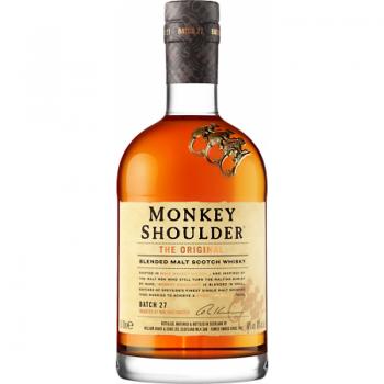 Monkey Shoulder The Original Whisky