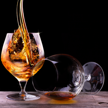 Cognac Bio VS