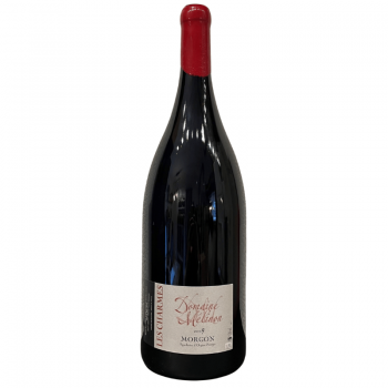 Le Bourgogne Pinot Noir 2015 est un vin rouge rond et généreux