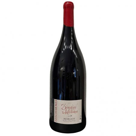 Bourgogne Pinot Noir 2015 Château du Carruge