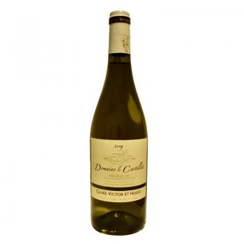 Le Mâcon Pierreclos rouge est un vin friand, très fruité qui régale les papilles