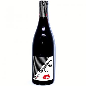 Mâcon Pierreclos rosé 2018 , un vin d'une surprenante fraîcheur aux notes de fruits rouges ! parfait pour l'été