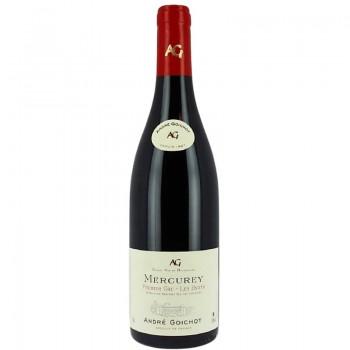 le Ladoix 1er cru La Corvée est un vin dense et profond, plein et rond, doté d'une très belle longueur en bouche.