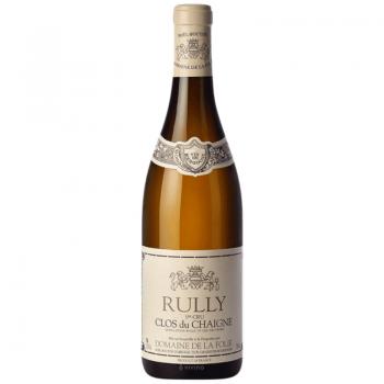 Rully Blanc 1er Cru Clos du Chaigne