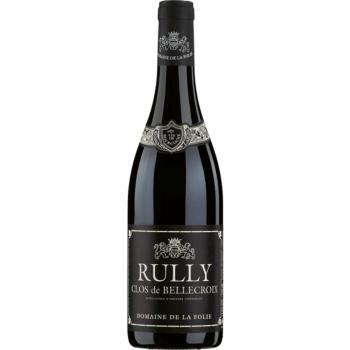 Rully Clos de Bellecroix