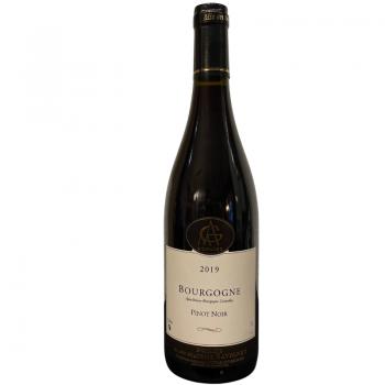 La vigne âgée de plus de 50 ans produit un vin puissant et riche en tanins