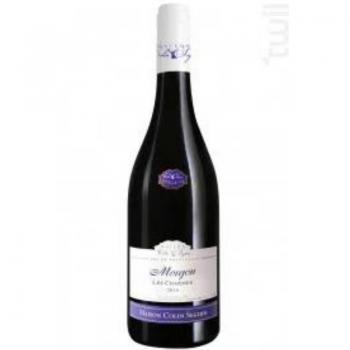 Le Corton-Bressandes Grand Cru est un vin racé et parfumé.