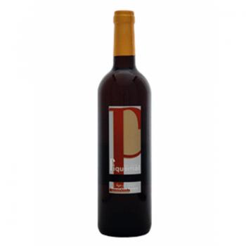 La finesse de ce vin découle du sol brun sablonneux, ferrugineux, très profond et léger