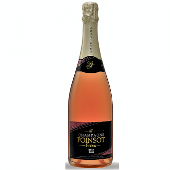 Champagne Alliance Rosé Brut