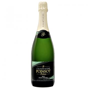 Champagne Harlin Cuvée...