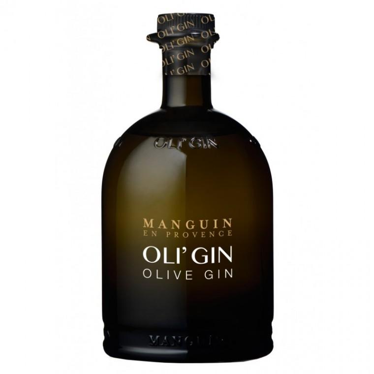 Oliv'Gin