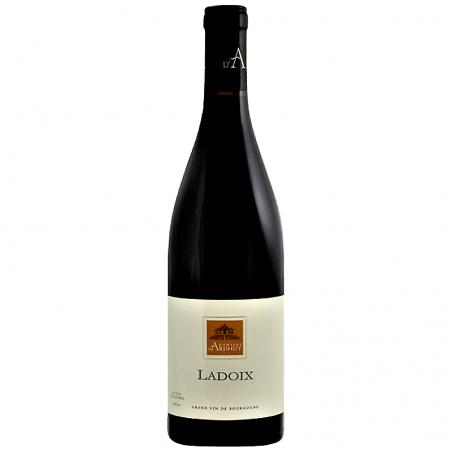Bourgogne Mâcon-Pierreclos Blanc 2017 Château du Carruge