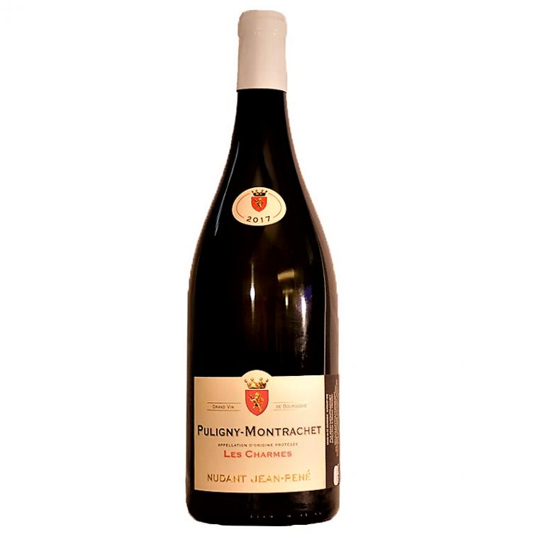Puligny- Montrachet  Les Charmes