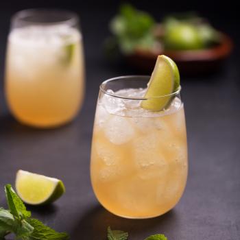 Le Guignolet est une liqueur artisanale élaborée à partir de plusieurs variétés de cerises