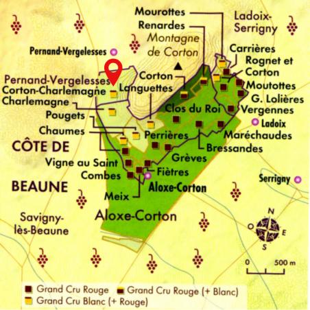 Côtes du Roussillon Villages Pygmalion Rouge 2017 Domaine Piquemal