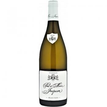 """Bourgogne Blanc """"Atout coeur"""" Les Pierres Dorées 2017"""