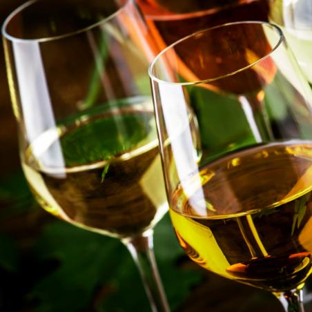"""Bourgogne Givry 1er cru Monopole """"Le Paradis"""" Blanc 2017 Domaine d'Heilly & Huberdeau"""