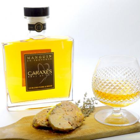 Caraxès Poire & Vieux Rhum