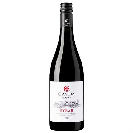 """Bourgogne Rully """"La Gaudine"""" Blanc 2015 Domaine de l'Ecette"""