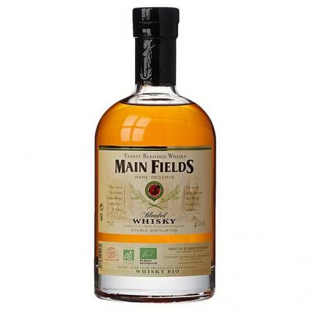 Whisky Main Fields Rare Réserve