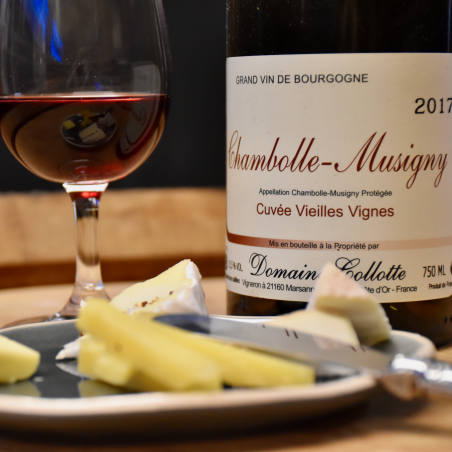 Chambolle Musigny Vieilles Vignes