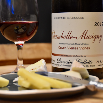 Magnum Chambolle Musigny