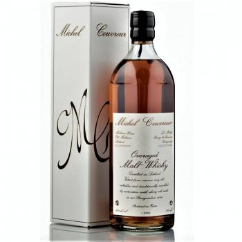 Whisky Michel Couvreur Overaged Malt