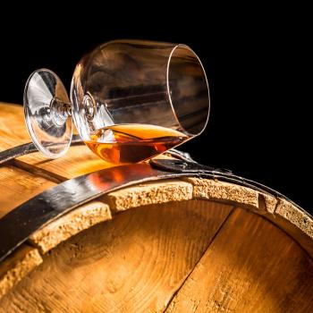 Cognac Grosperrin Le Roch VSOP Petite Champagne