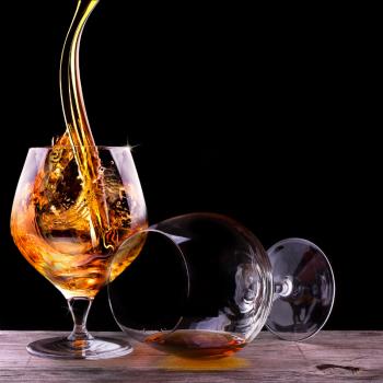 Cognac Grosperrin 11 ans Borderies