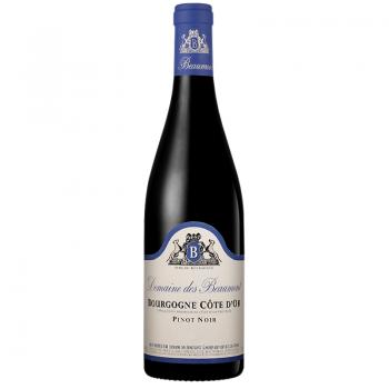 Bourgogne Chablis 1er cru...