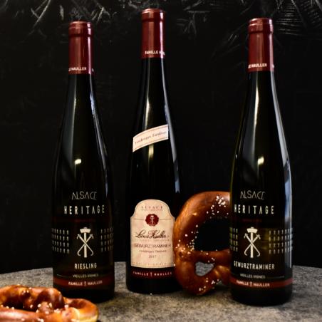 Bourgogne Pommard Rouge 2016 Domaine Billard-Gonnet