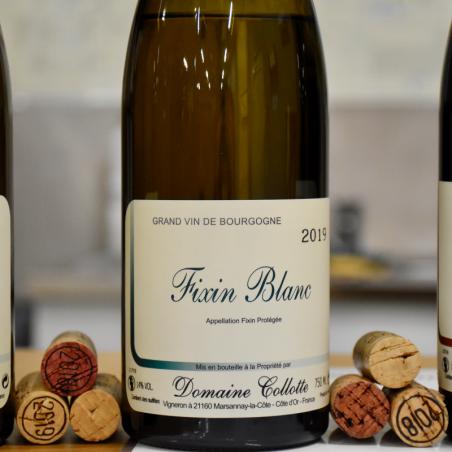 "Bourgogne Pommard 1er cru ""Clos de Verger"" Rouge 2016 Domaine Billard-Gonnet"