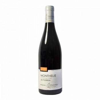 Bourgogne Côtes Salines AOP...