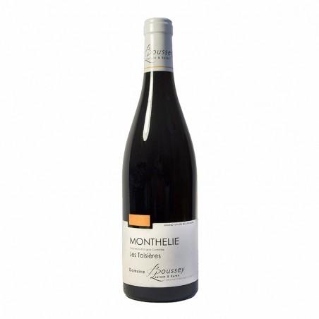 Bourgogne Côtes Salines AOP Blanc 2017 Domaine Gueguen