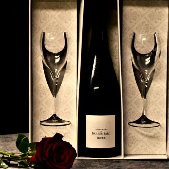 Coffret Champagne...