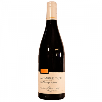 Bourgogne Sacy cépage...