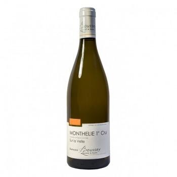 Bourgogne M de Quintaine...