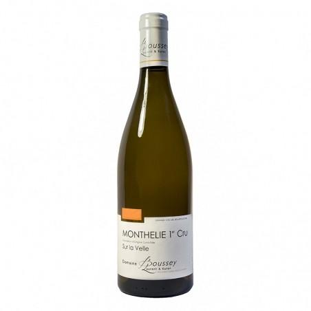 Bourgogne M de Quintaine Viré-Clessé Blanc 2016  Jean-Pierre Michel