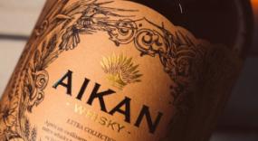 Aikan Whisky